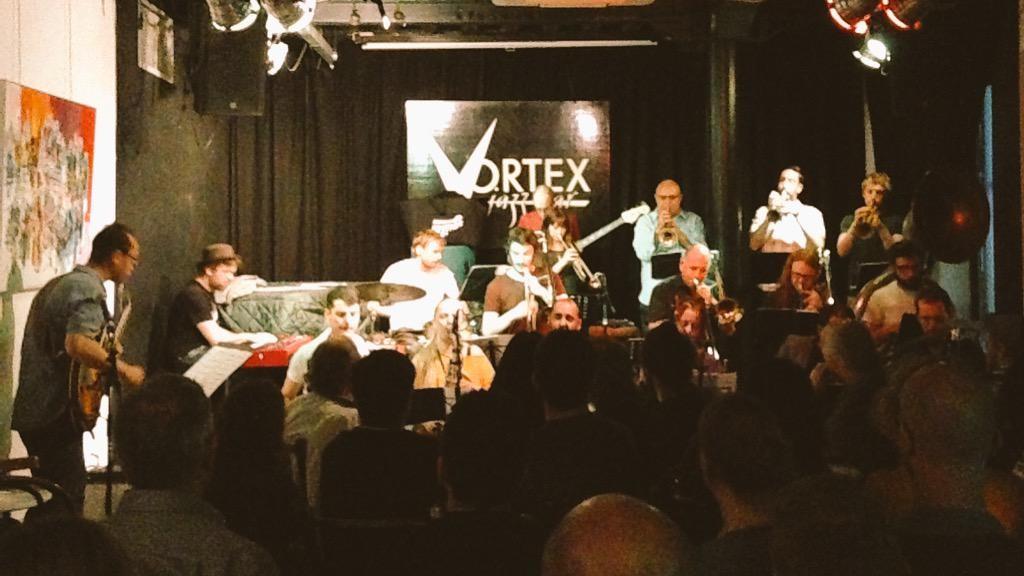 overground collective vortex 2015