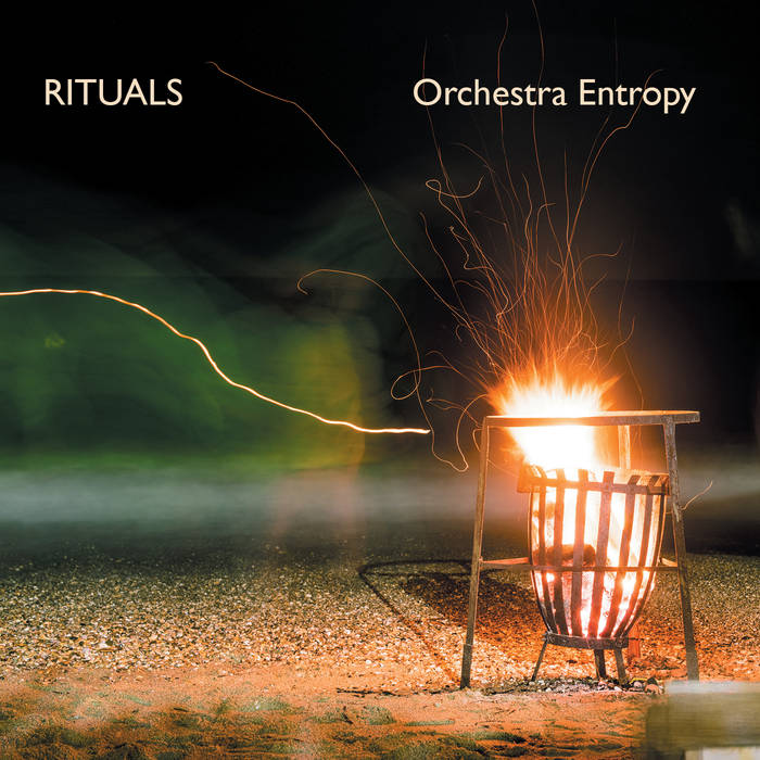 Orchestra Entropy - Rituals cover image